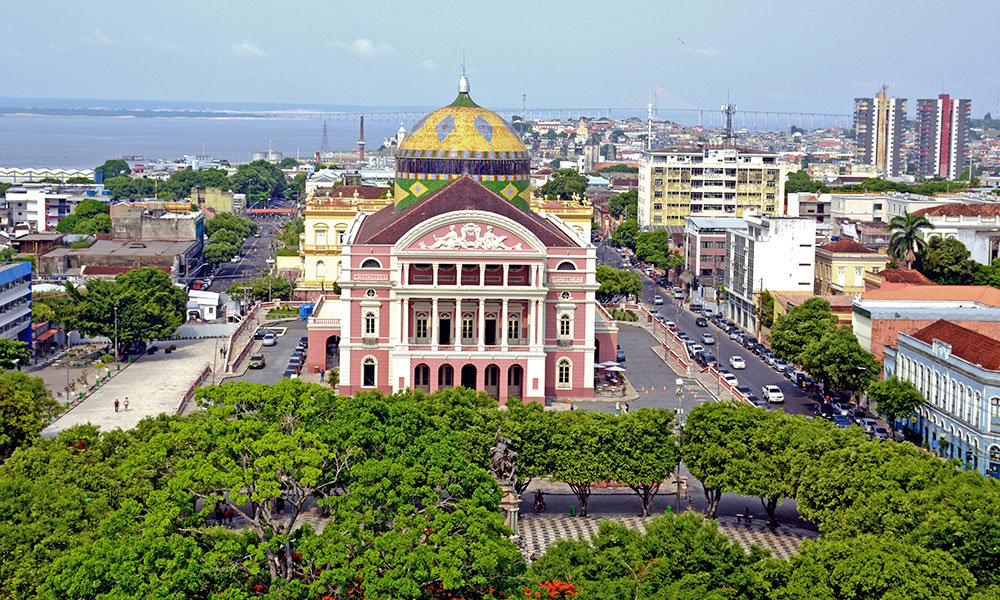 Data Recovery in Manaus